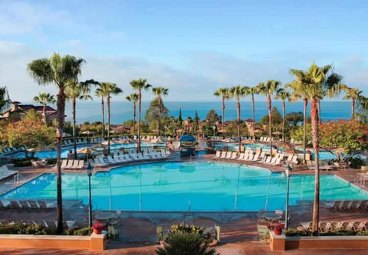 Marriott's Newport Coast Villas - Sleeps 8