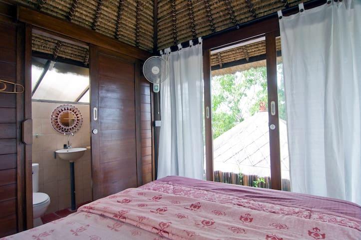 Villaggio Terra INNcognita Bali Ulu - 쿠타