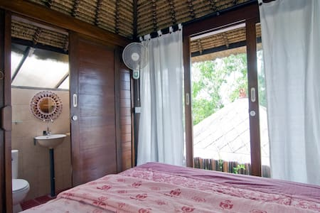 Villaggio Terra INNcognita Bali Ulu - 쿠타 - 통나무집