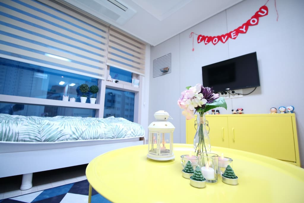 Apartments For Rent In Busan South Korea