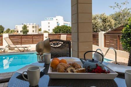 Pernera Sunrise Villa