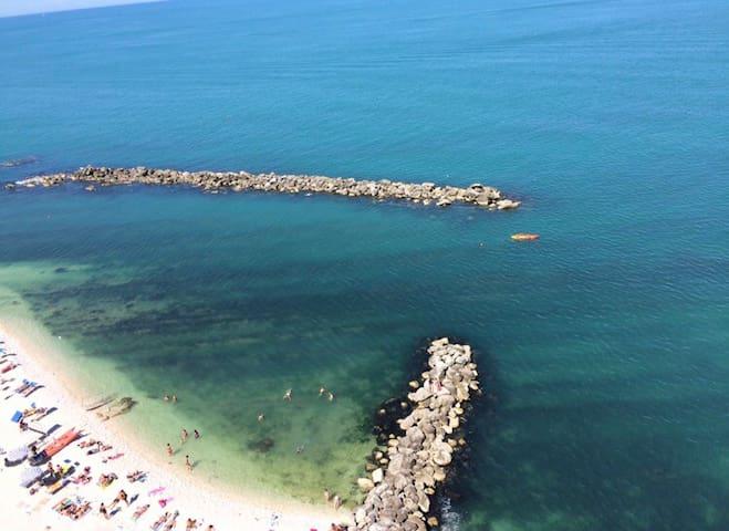 Vieni al Mare - Ancona - Lägenhet