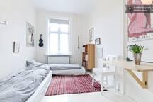 Bedroom 3 as two separate