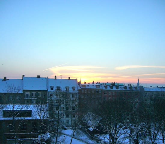 But it´s also beautiful in winter