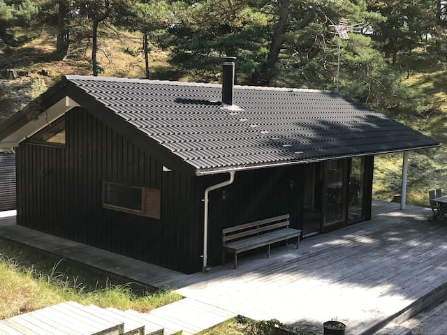 The perfect place in Åhus