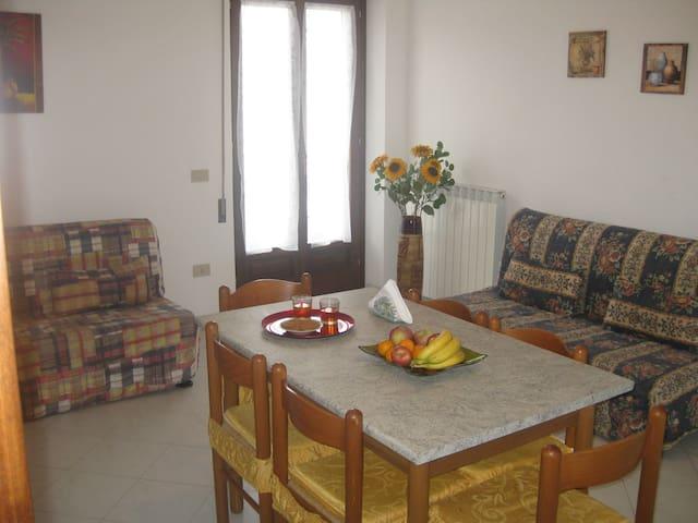 Appartamenti vacanza a Viddalba