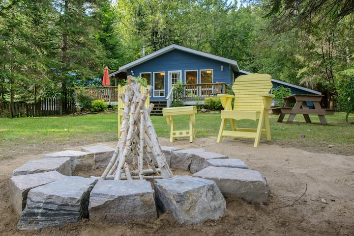 Moose Trail Cottage