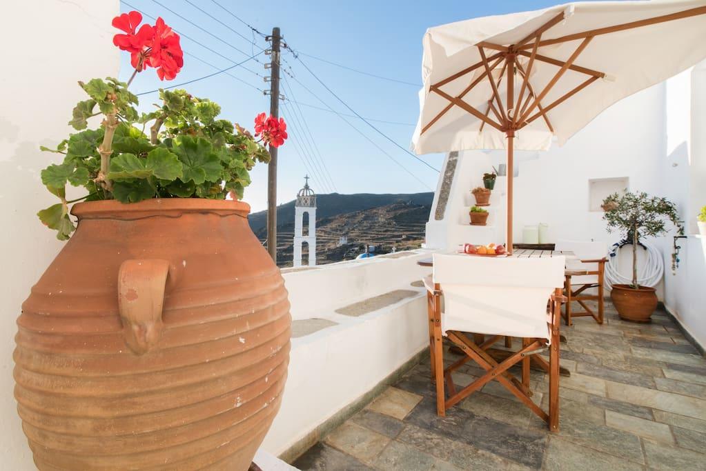 Balcony Retreat 3