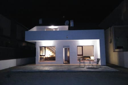 CCIII/ 3 Habitaciones dobles para 6 casa espaciosa - Sant Antoni de Calonge - Casa