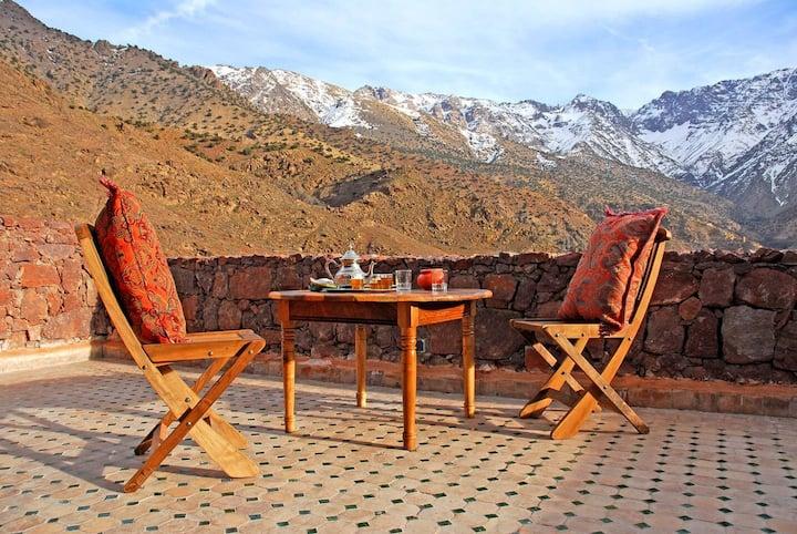 Azzaden Trekking Lodge