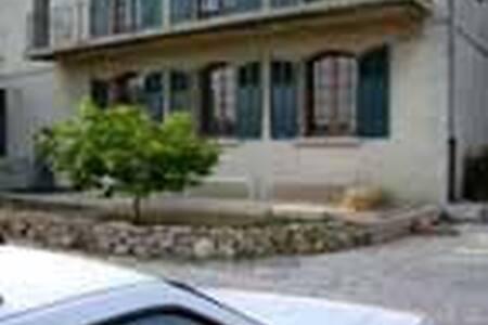 Les pierres vives - Lançon-Provence - Apartmen