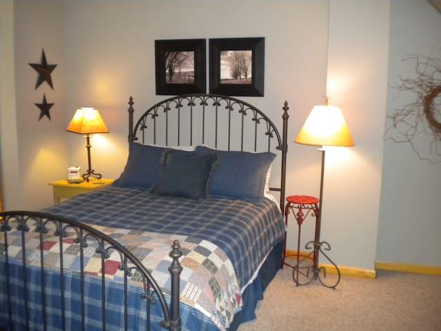 Tamarack Room