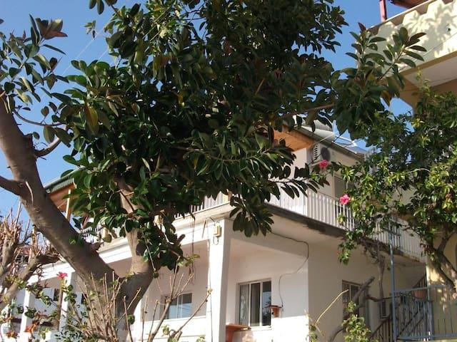 ÜNLÜ Apart-Pansiyon Nature Bozburun - Bozburun - Apartament