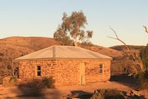 Mayo's Cottage (Heysen Trail)