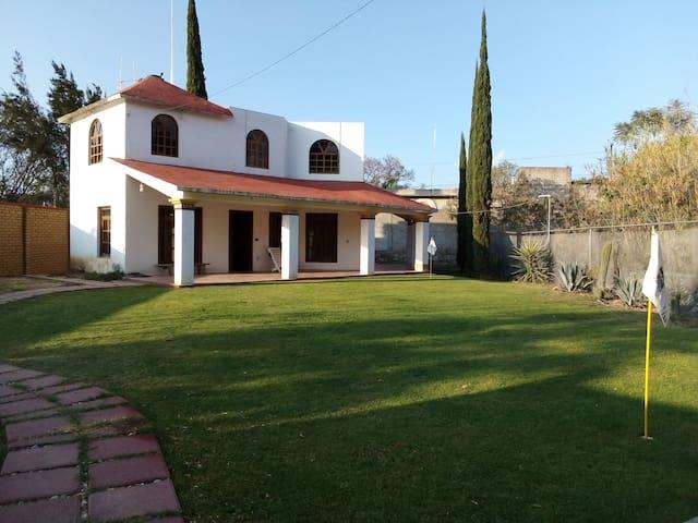Habitaciones Privadas, Magdalena Apasco, Oaxaca