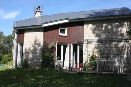 Maison Faux-la-Montagne - Faux-la-Montagne - Huis
