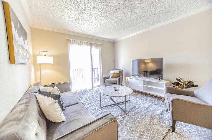 Relaxing Quaint 1BR in Heart of Midland