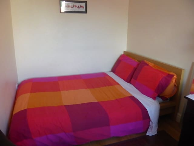 Private B&B Double Room 3