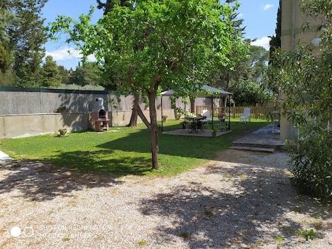 """Il Paradisino"" - Borgo Medioevale, Mare,  Toscana"