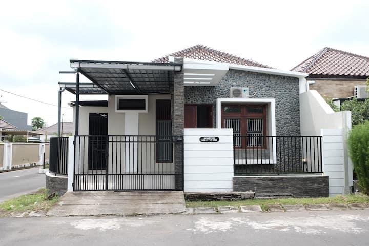 Decoco Lombok Homestay