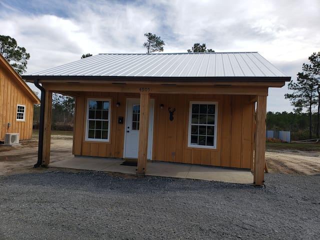 Hunting Lodge Cabin
