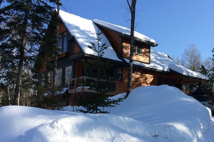 Sugarloaf Mountain Village Lodging