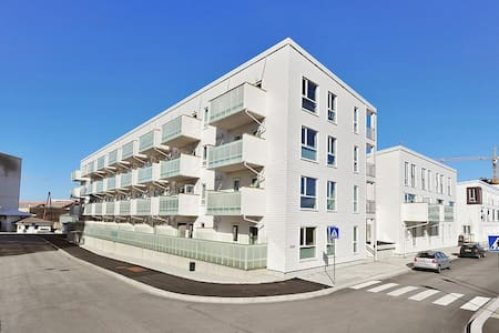 Apartment central close to everything. - Stavanger