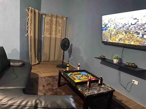 3 room manor, fully air conditioned