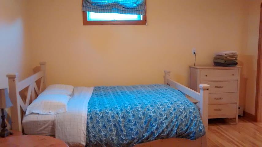 Private room in Kippens
