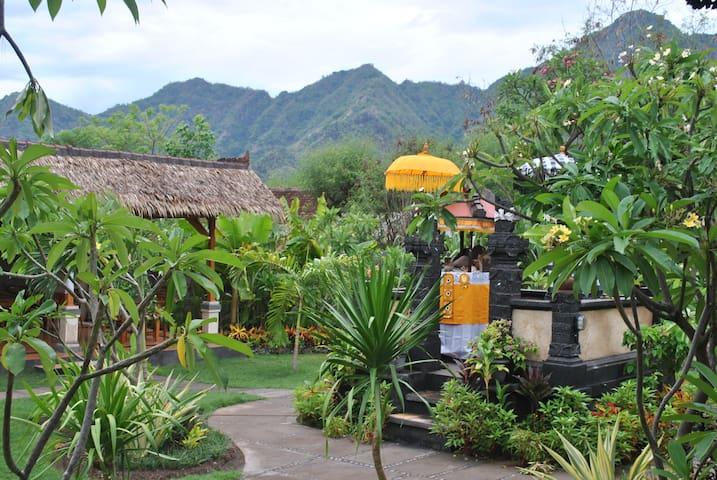 PERFECT! Beautiful Room in North Bali w/ Breakfast