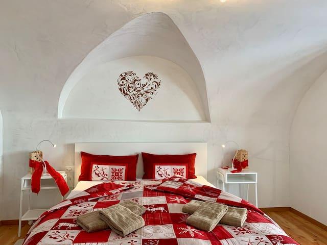 ENGADIN HOLIDAYS - apartment fresh & comfortable