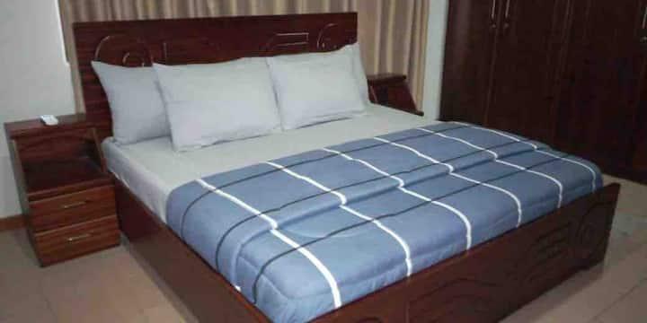Lashibi Residence - Bedroom 4
