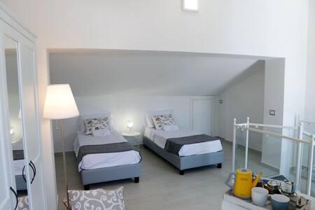 Appartamento in Centro a Mirabella Eclano