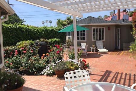 Charming guest house in La Jolla Shores. - Σαν Ντιέγκο - Ξενώνας