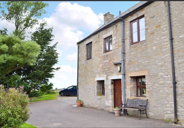 Stublick View Cottage