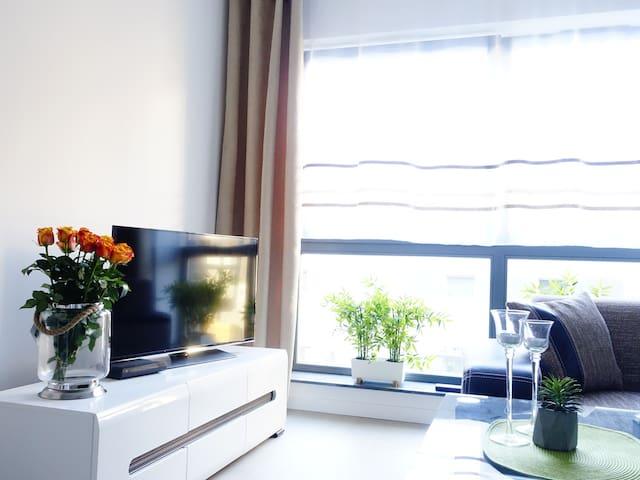 Apartament Browar