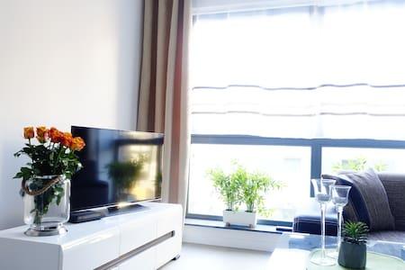 Apartament Browar - Gdańsk