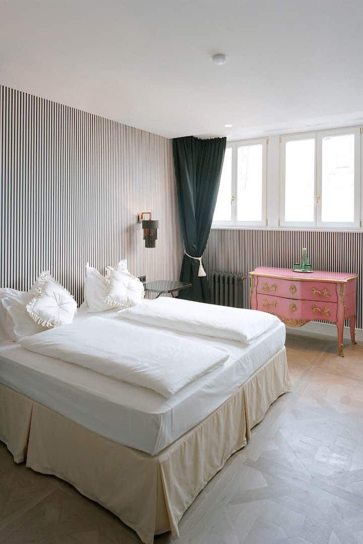Hotel Beethoven Wien, Salon