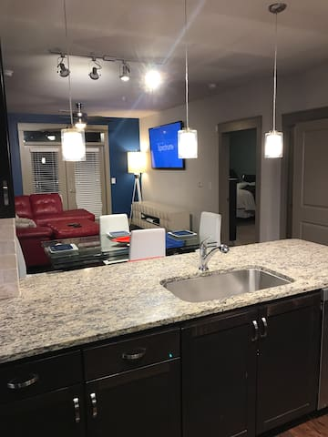 Uptown Comfort And Luxury Charlotte
