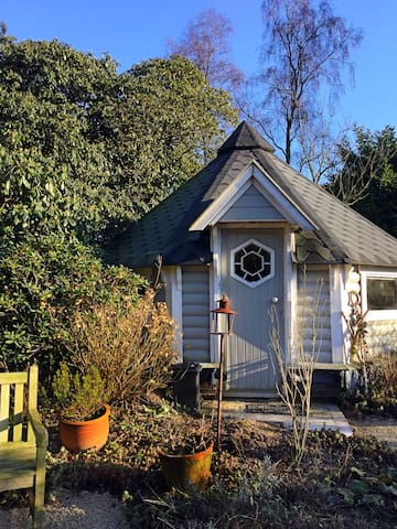 Cosily house near Apeldoorn palace het Loo 15 km