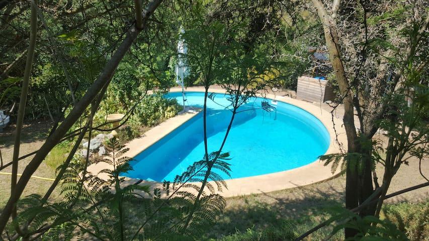 HappyHosting Country Vacation Home - Valle Los Naranjos, Curacaví - Casa