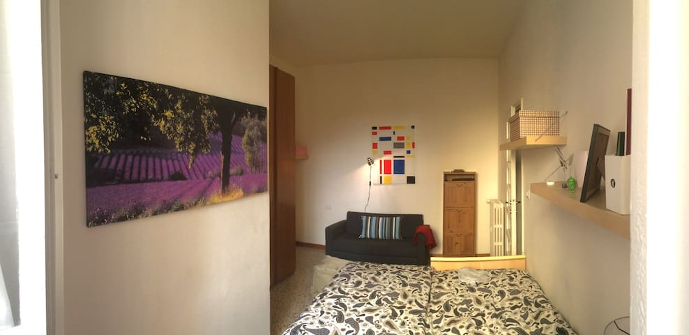 Nice apartment in FuoriSalone Area - Mailand - Wohnung