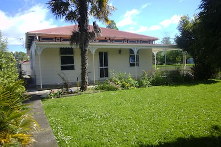 Pukeko Retreat B&B - Queen room - Takaka