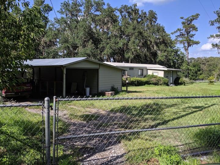 S&J Farm cottage
