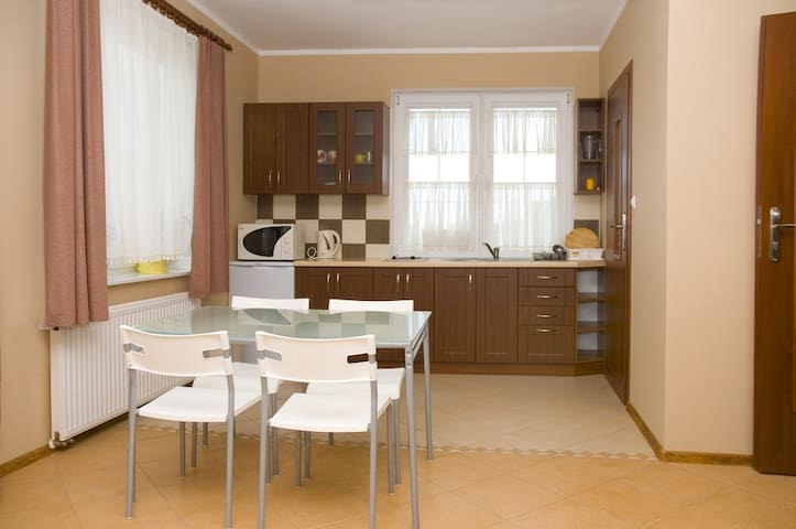 Apartament Family 27m2 - Wladyslawowo - Apartment
