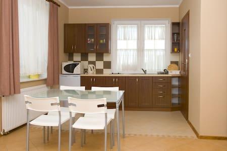 Apartament Family 27m2 - Wladyslawowo