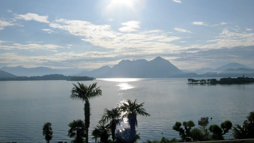 Heavenly Loft on Lago Maggiore - Intra - Loft