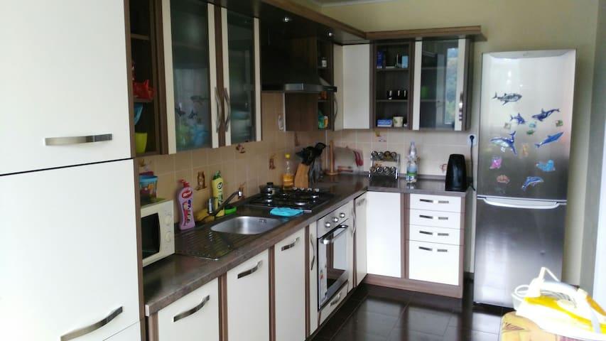 Аренда квартиры 4+1 в г.Теплице - Teplice - Apartemen