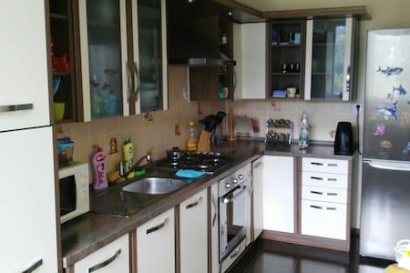 Аренда квартиры 4+1 в г.Теплице - Teplice
