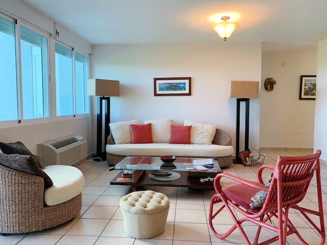 Best view and close to El Yunque -3bd, 2bth, Pool